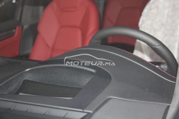 PORSCHE Cayenne E-hybrid coupé (gris/rouge) (importée neuve) occasion 979991