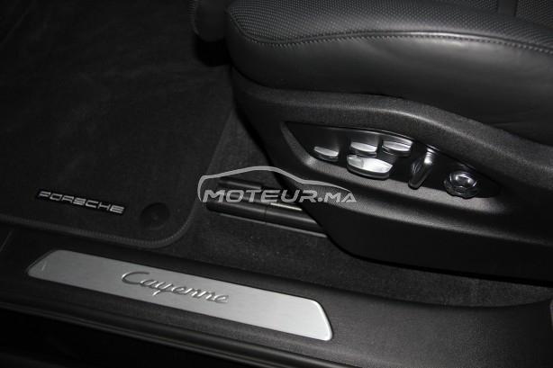 PORSCHE Cayenne E-hybrid coupé (noir/noir) occasion 868262