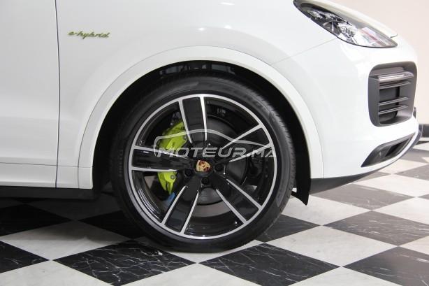 PORSCHE Cayenne coupe Hybrid (importée neuve) occasion 1162243