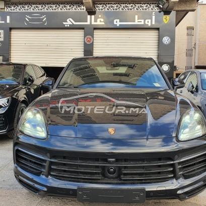 سيارة في المغرب PORSCHE Cayenne coupe - 355087
