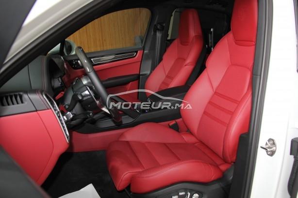 PORSCHE Cayenne coupe Hybrid (importée neuve) occasion 1162231