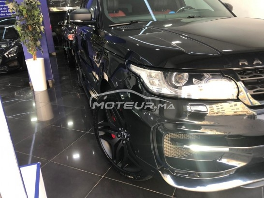 LAND-ROVER Range rover sport Pack startech occasion 845925