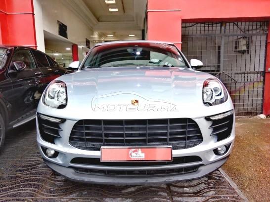 Acheter voiture occasion PORSCHE Macan Pack sport au Maroc - 303074