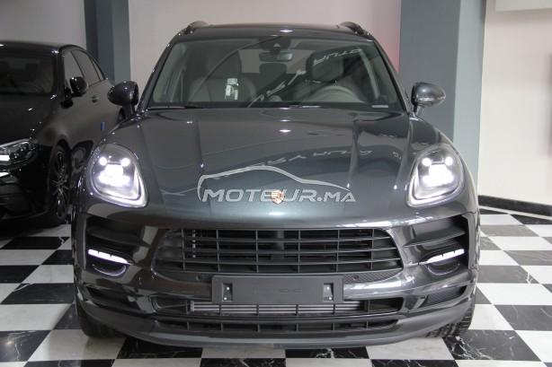 سيارة في المغرب PORSCHE Macan (importée neuve) - 349292