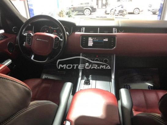 LAND-ROVER Range rover sport Pack startech occasion 845921