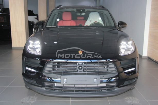 سيارة في المغرب PORSCHE Macan - 258935