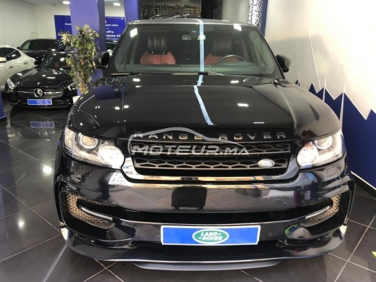 LAND-ROVER Range rover sport Pack startech occasion