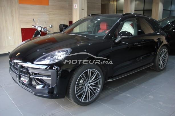 شراء السيارات المستعملة PORSCHE Macan في المغرب - 298497