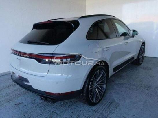 سيارة في المغرب PORSCHE Macan - 262841
