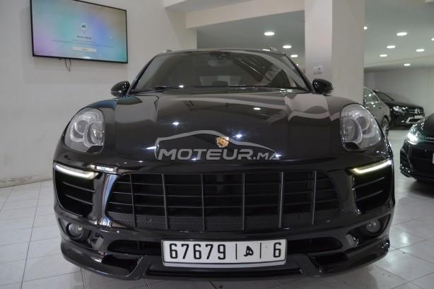 سيارة في المغرب PORSCHE Macan - 253105