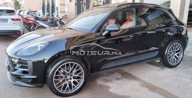 سيارة في المغرب PORSCHE Macan - 304695