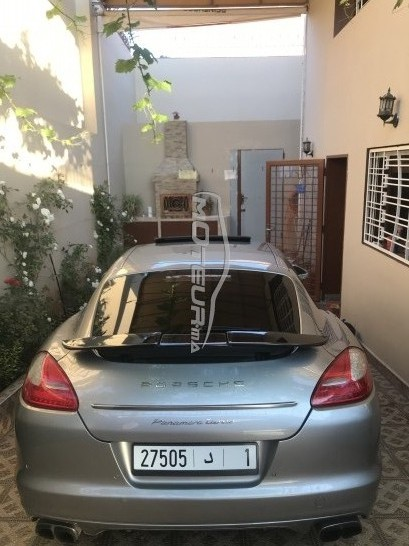 سيارة في المغرب PORSCHE Panamera turbo - 218063