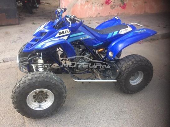 Moto au Maroc YAMAHA Autre Yamaha raptor 660cc - 170679