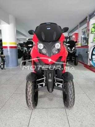 دراجة نارية في المغرب QUADRO Qv3 - 366663