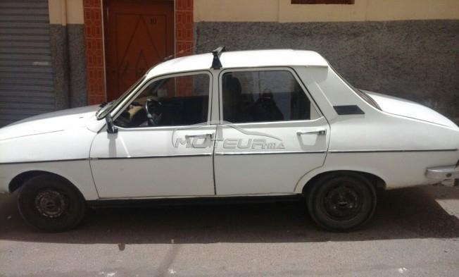 سيارة في المغرب رونو 12 - 222039