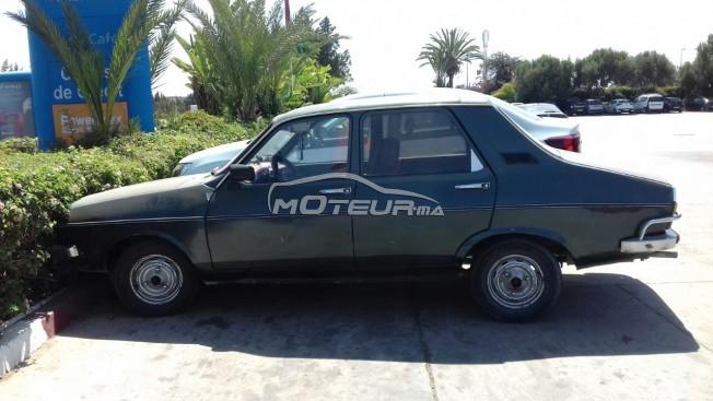 سيارة في المغرب رونو 12 - 218797