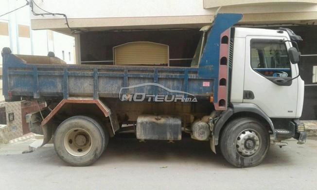 شاحنة في المغرب رونو اي - 208830