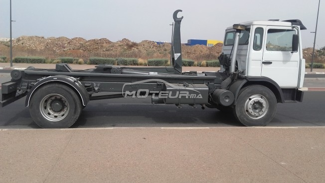 Camion au Maroc RENAULTAutre 160 - 166959