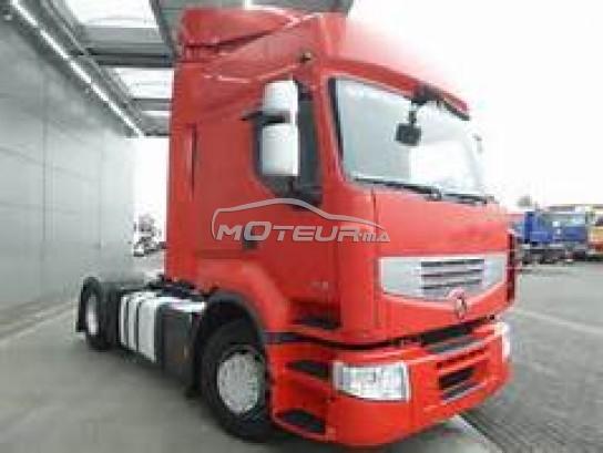 شاحنة في المغرب 460 - 164312