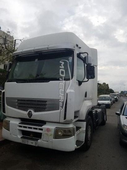 شاحنة في المغرب RENAULT Premium 440 dxi - 218944