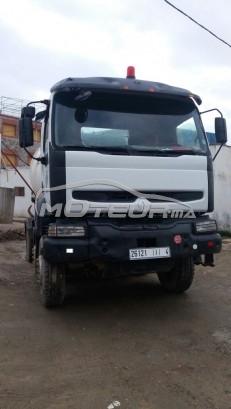 Camion au Maroc RENAULTKerax - 152779