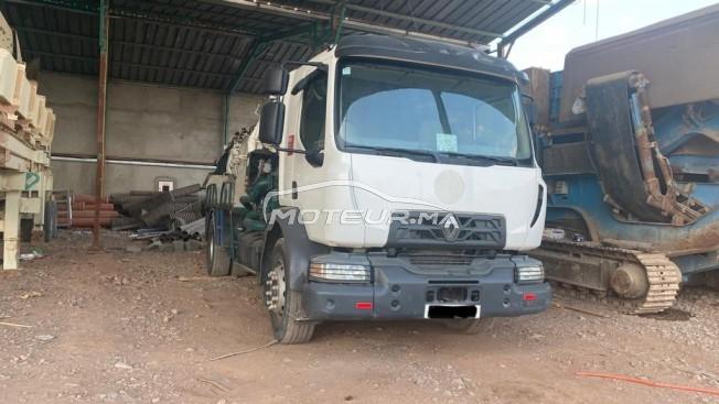 شراء شاحنة مستعملة RENAULT B120 في المغرب - 367593