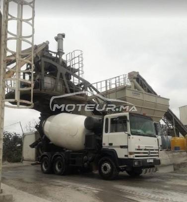 شراء شاحنة مستعملة RENAULT Kerax 6x4 في المغرب - 345860