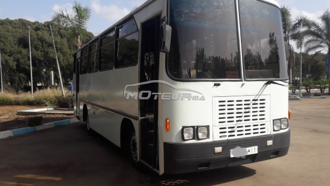 شاحنة في المغرب رونو بوس اوتوكار minibus 38 places - 175544