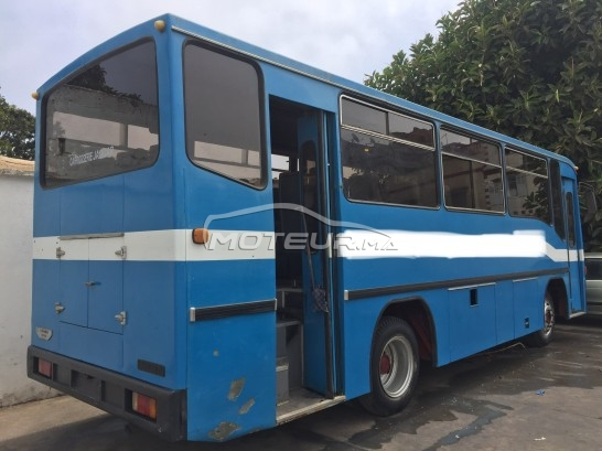 سيارة في المغرب رونو بوس اوتوكار Minibus 160 (40 places) - 236143