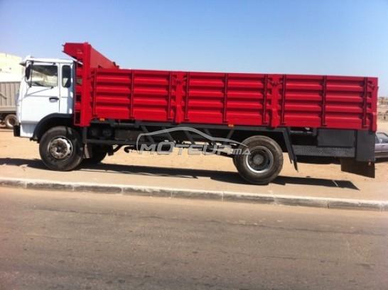 شاحنة في المغرب رونو اوتري - 158975