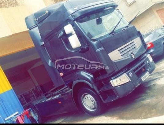 شاحنة في المغرب RENAULT Premium 460 dxi - 235299