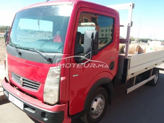 شاحنة في المغرب RENAULT Maxity 130 dxi - 353285