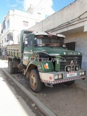 شاحنة في المغرب RENAULT B 110 - 224499
