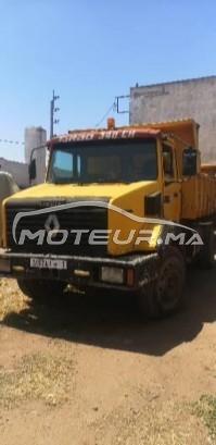 Acheter camion occasion RENAULT Cbh Turbo 340 au Maroc - 352220