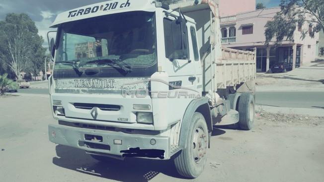 شاحنة في المغرب رونو بيني - 159271