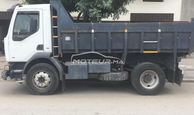 Acheter camion occasion RENAULT Benne au Maroc - 333151