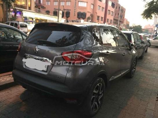 سيارة في المغرب RENAULT Captur Dci - 254655
