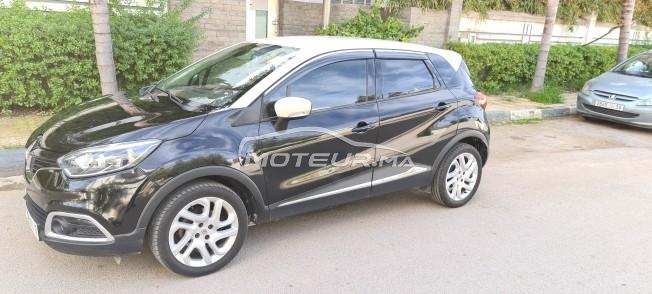 Voiture Renault Captur 2016 à fes  Diesel  - 6 chevaux