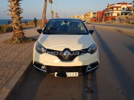 سيارة في المغرب RENAULT Captur Intens 1.5 dci - 252195