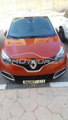 سيارة في المغرب رونو كابتور - 222969