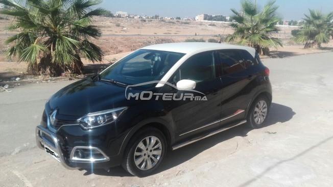 سيارة في المغرب رونو كابتور - 182907