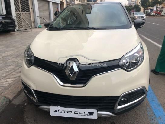 سيارة في المغرب رونو كابتور - 214568