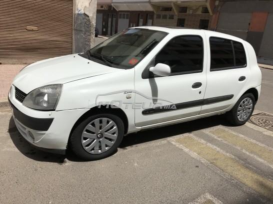 Voiture au Maroc RENAULT Clio 1.4 - 163161