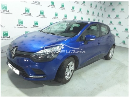 RENAULT Clio Life business 1.5 dci 85 ch occasion