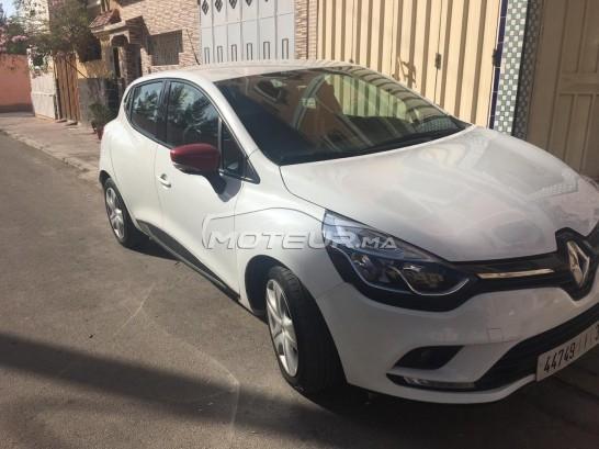 سيارة في المغرب RENAULT Clio 1.5 dci - 263281
