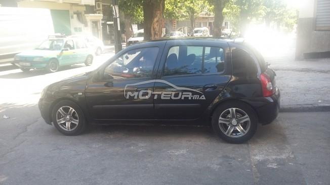 سيارة في المغرب رونو كليو - 177795
