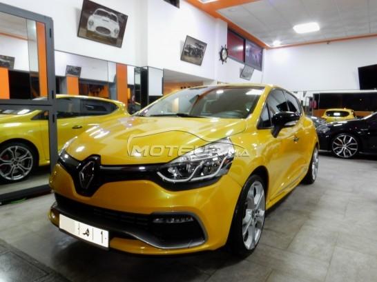 RENAULT Clio Rs sport مستعملة