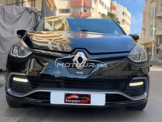 RENAULT Clio Rs 200 ch occasion