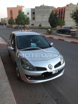 سيارة في المغرب RENAULT Clio - 254376