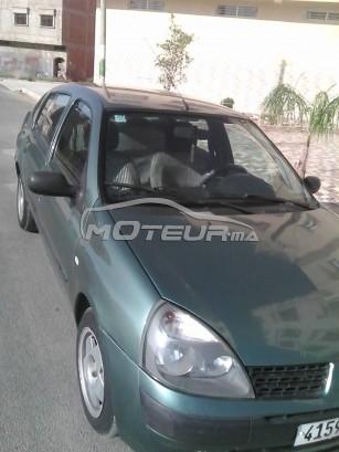 سيارة في المغرب رونو كليو - 183168